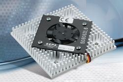 Powerbloc Kühligel mit hoher Wärmeleitfähigkeit