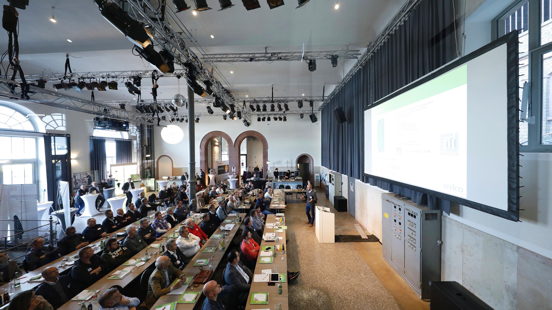 4. Forum Holzbaukompetenz: Die ... | Pressemitteilung