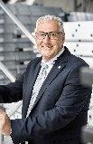 Freut sich über ein erfolgreiches Geschäftsjahr 2015: Ferdinand Munk, Geschäftsführer der Günzburger Steigtechnik. Foto: Günzburger Steigtechnik