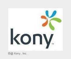 (Bildquelle: @ Kony, Inc.)