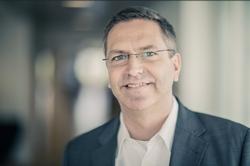 Wolfgang Krüger, Geschäftsführer der Neas Energy GmbH