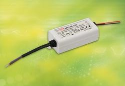 Wirtschaftliche Stromversorgung für Low-Power-LEDs