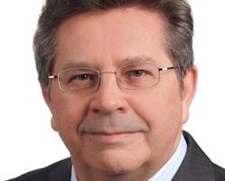 Prof. Dr. Waldemar Pelz - Leiter des Instituts für Management-Innovation