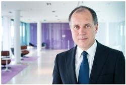 Frank Riemensperger, Vorsitzender der Geschäftsführung von Accenture Deutschland