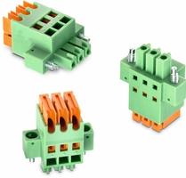 WR-TBL - Terminal Blocks mit Schneid-Klemm-Mechanik (Bildquelle: Würth Elektronik eiSos)