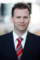 Martin Hofer, Vorstand der Wassermann AG (Bildquelle: Wassermann AG)