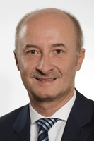 Ralf Kimpel, Vorsitzender des Vorstands der RMA