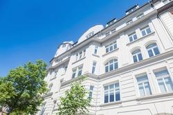 Wohnhaus in Deutschland (Bildquelle: ohne-makler.net / Tiberius Gracchus / Fotolia.com)