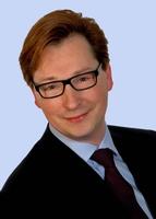 Sven-David Müller, Diätassistenten, Vorsitzender des Deutsches Kompetenzzentrum Gesundheitsförderung