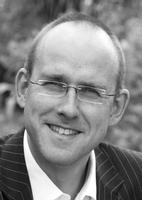 Frank Romeike, Initiator des RiskNET Summit und Geschäftsführer der RiskNET GmbH