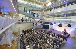 Mit 250 Festgästen feierte die Schulz Group ihr Jubiläum zum 30-jährigen Bestehen. Foto: Derek Schuh/Schulz Group