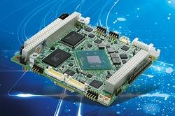 Bei der Fortec AG erhältlich: Advantech PCM-3365 – SBC im kompakten PC/104-Plus Format