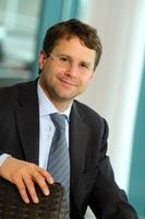 Michael Brückner, Geschäftsführer bei Accenture in Deutschland, Österreich und Schweiz