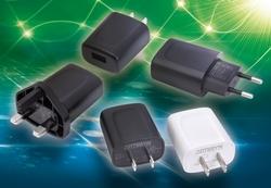 Ab sofort neue, höchsteffizienten Steckernetzteile von Artesyn Embedded Technologies bei der FORTEC AG erhältlich.