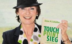 Expertin für Touchpoint Management: Anne M. Schüller