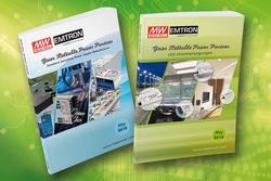 EMTRON electronic: Neue Kataloge für Stromversorgungen.