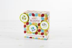Das wahrscheinlich nachhaltigste Kochbuch [in a box] ist da. (c) Feierabendglück