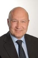 Dr. Michael Knauer ist neues Mitglied im Aufsichtsrat der Kreisbau Gesellschaft Heidenheim GmbH. Foto: Kreisbau