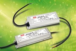 Vielseitig, variierbar und zuverlässig: ELG-100 neue LED-Stromversorgung der 100-Watt-Klasse