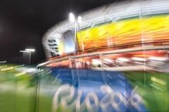 Olympische Sommerspiele in Rio de Janeiro, 2016Copyright: ZDF/Felix Kästle