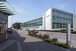 Unternehmenssitz von General Dynamics European Land Systems-Mowag in Kreuzlingen/Schweiz (Bildquelle: GDELS-Mowag)