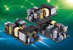 Im Vertrieb bei der FORTEC AG: Neue CPS250-M-Netzteile von ARTESYN