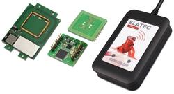 Elatec RFID Systems zeigt sein breites Portfolio an Multifrequenz- und Multistandardkomponenten für die Funkidentifikation. (Bildquelle: Elatec)