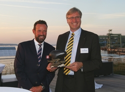 Hafenpreis 2016 geht an Jos van der Meer.