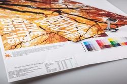 trumedia GmbH revolutioniert Druck auf Naturpapiere