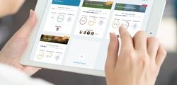 Ideal für kollaboratives Projektmanagement und Nutzung über mobile Devices: Die neueste Version 15.1 von CA PPM (Bildquelle: Contec-X)