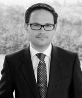 Tim Good, Geschäftsführer des Bereichs Talent & Organization bei Accenture Strategy