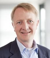 Dr. Carsten Thies, Geschäftsführer Haufe-Lexware, ein Unternehmen der Haufe Gruppe (Foto: Haufe).