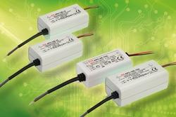 Emtron electronic GmbH vertreibt LED-Stromversorgungen für den europäischen Markt von Mean Well.