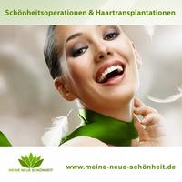 Schönheitsop und Haartransplantation im Ausland