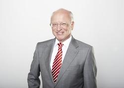 Uwe Beyer, Vorsitzender der Geschäftsführung der Tempo-Team Management Holding.
