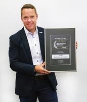 Markus Schäfer, proRZ mit Auszeichnung zum IT-Unternehmen des Jahres (c) DC-Datacenter-Group