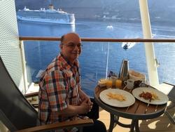 Hans Stiegers Kreuzfahrt Blog feiert 2-jähriges Jubiläum
