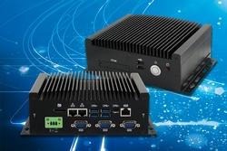 Mit dem Embedded Box PC ASB200-915 von iBase erweitert die Fortec Elektronik AG (Landsberg am Lech) ihr Sortiment.
