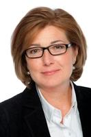 Christina Kock ist eine der führenden Karriere- und Outplacement-Beraterinnen