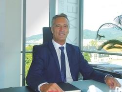 Bild: Lothar Baldus, Geschäftsführer OrgaPhone GmbH