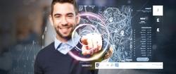 Relaunch von prospegamap, dem innovativen webbasierten Geomarketingdienst.