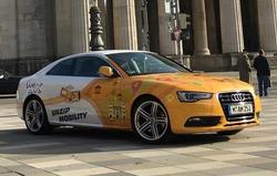 Wrapclub bietet fahrende Werbung mit GPS-Tracking (c) Wrapclub