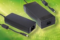 Bei EMTRON electronic erhältlich: Netzteile mit 90 bis 220 Watt - Flexible Power für die Medizintechnik