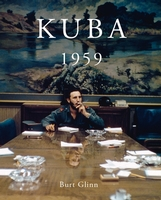 Fidel Castro, aus dem Buch KUBA 1959(Midas Collection)