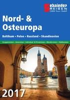 Schnieder Reisen: Neue Reise-Ideen für Nord- und Osteuropa