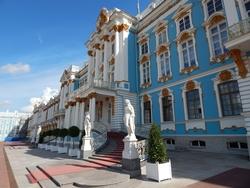 Schnieder Reisen: Eine besondere Städtereise nach St. Petersburg -