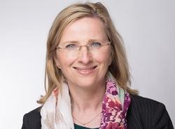 Sandra Gerhartz wird neue Geschäftsführerin von TÜV NORD CERT.