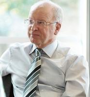 Uwe Beyer, Tempo-Team Deutschland, zu den Chancen für junge Akademiker in der Zeitarbeit