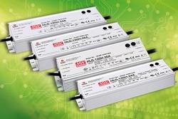 Erfolgreiche LED-Stromversorgung auch für raue Umgebungen (Vertrieb: EMTRON electronic, Nauheim).