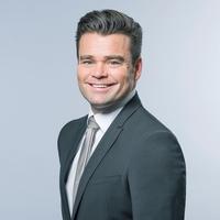 Matthias Göke: Der neue Geschäftsführer von Metroplan